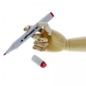 Dřevěná tvarovací ruka