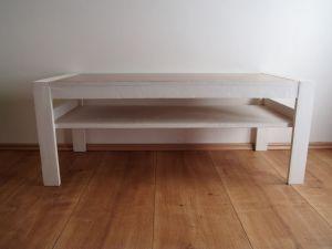 Konferenční stolek, renovovaný