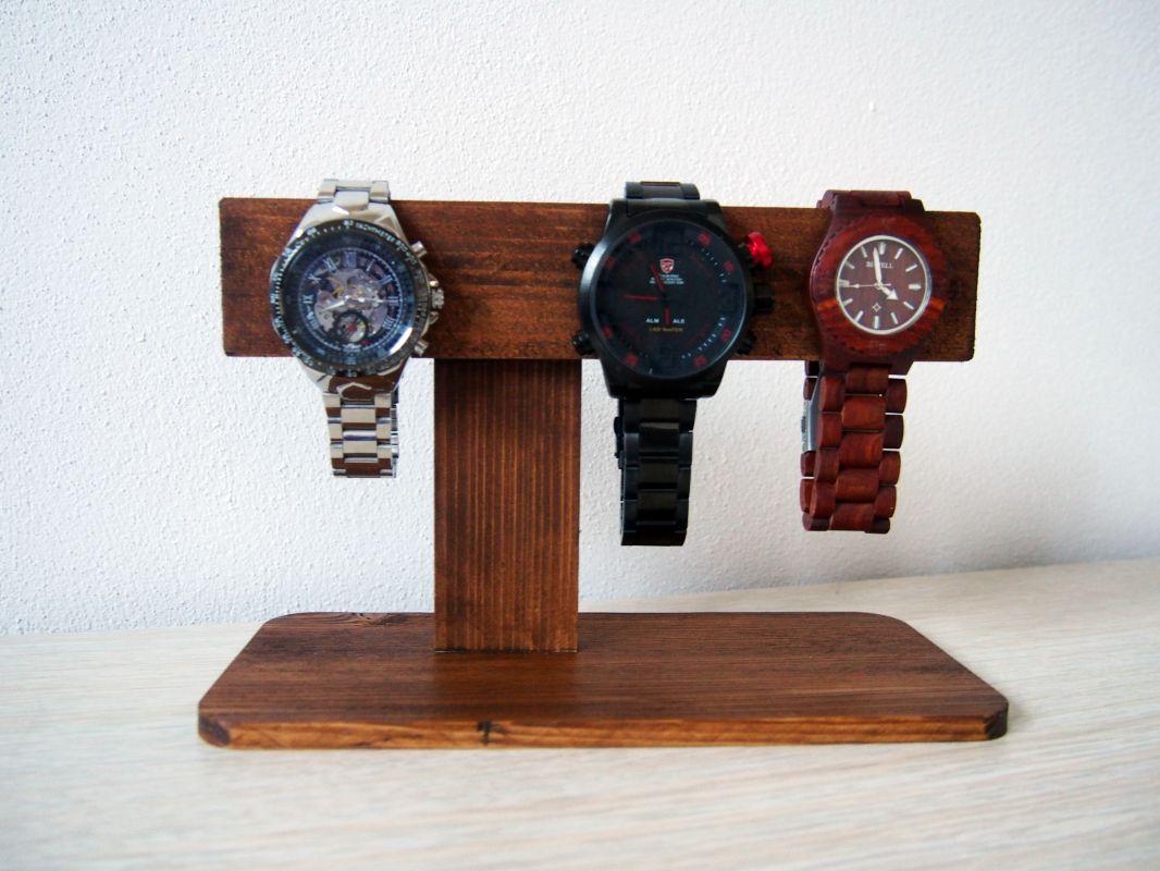 Stojan na hodinky