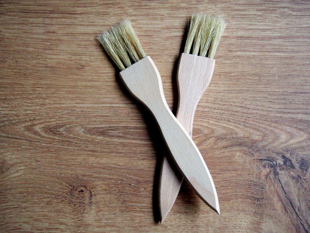 Dřevěná mašlovačka