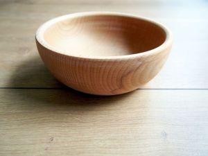 Dřevěná miska 14cm
