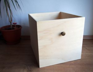 Box 33x33x37cm na míru