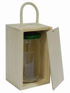 Krabice na láhev