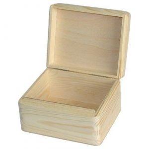 Malý box s víkem 13,5x16,5x9,5