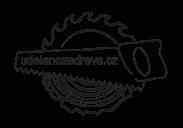 logo udelanozedreva.cz